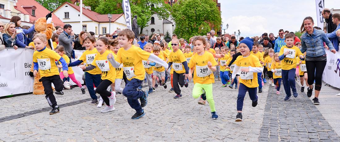 Junior City Run