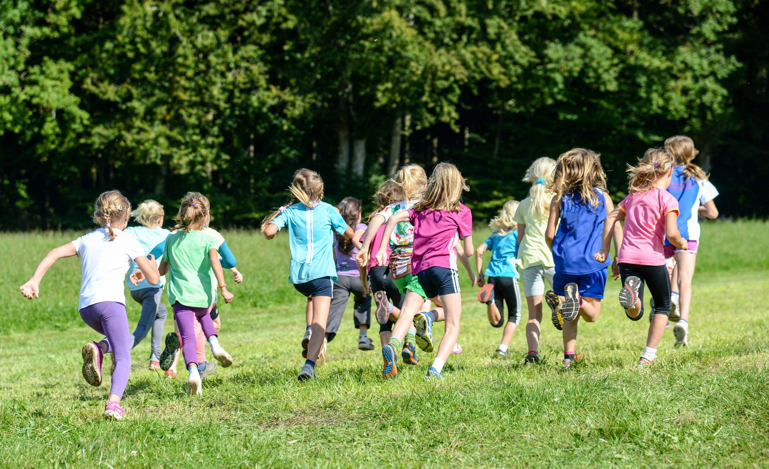 Zapisy na Bison Trail Kids zostały otwarte!